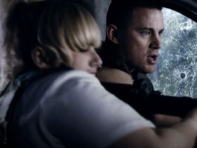 Rebel Wilson and Channing Tatum
