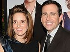 Tina Fey, Steve Carell, More Spend 'Date Night' At New York Premiere