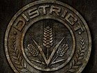'Hunger Games' District Seals