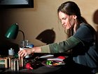 """Million Dollar Baby"" photos"
