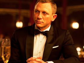 Daniel Craig in &quot;Skyfall&quot;