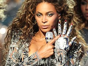 Beyonc&amp;#233; performs at the 2009 VMAs