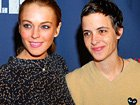 Lindsay Lohan And Samantha Ronson: Before The Break Up