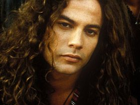 Mike Starr in 1991