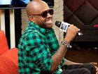 Behind The Scenes: 'RapFix Live' With Jermaine Dupri And French Montana