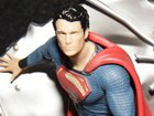 Man of Steel DC Collectibles | Toy Fair 2013