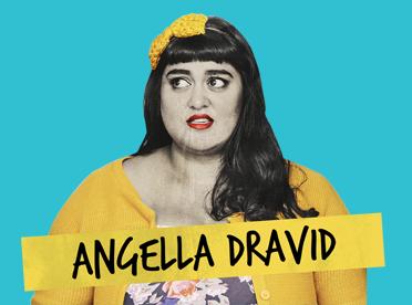 Angella Dravid