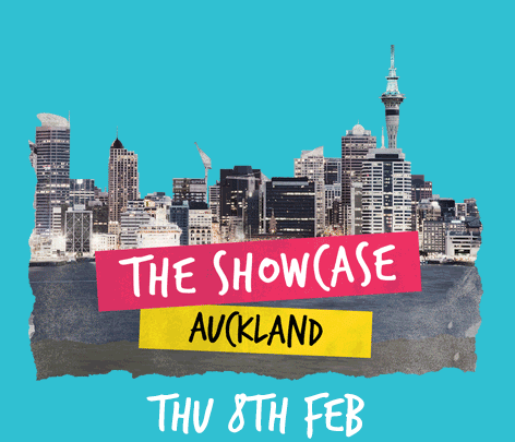 The Showcase Auckland