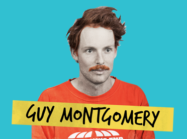 Guy Montgomery