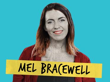 Mel Bracewell