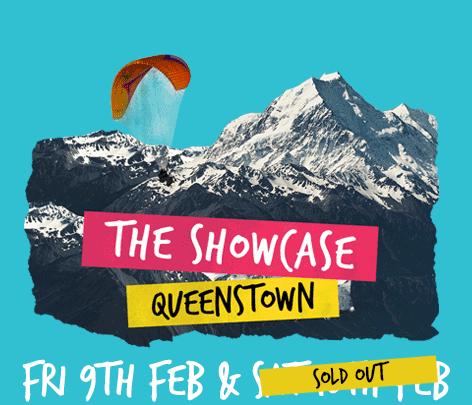 The Showcase Queenstown