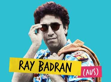 Ray Badran