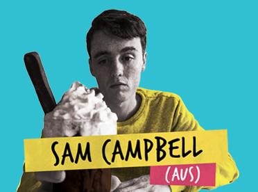 Sam Campbell