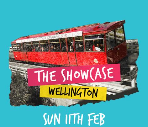 The Showcase Wellington