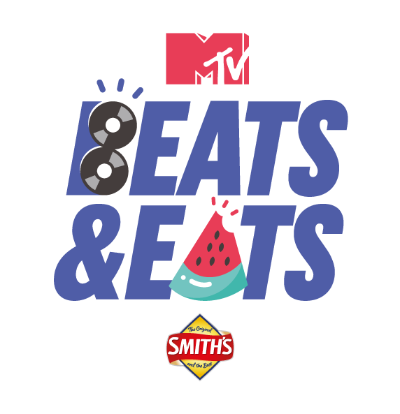 Beats & Eats Logo