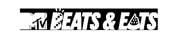 Beats & Eats Logo