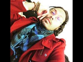 Michael T Moreno Selfie