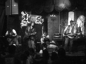 Live at Rose Rock bar