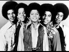 Michael Jackson and the Jackson 5 pose for photo in 1970