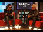 "Wiz Khalifa on ""RapFix Live"""