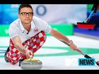 When he's not acting, Justin Timberlake spends his free time practicing for Olympic curling